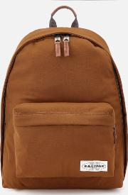 Out Of Office Backpack Opgrade Wood