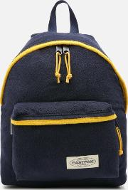 Padded Pakr Backpack Cloud Terry