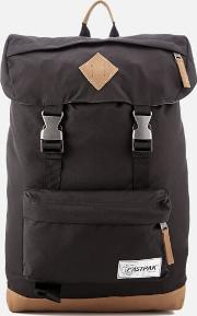 Rowlo Backpack Into