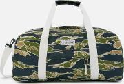 Stand Duffle Bag Camoed Forest