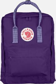 Kanken Backpack Violet