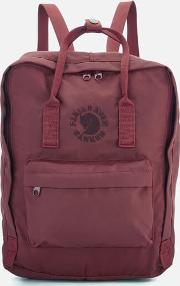 Re Kanken Backpack Ox