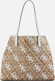 Vikky Large Tote Bag