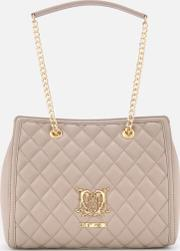 5aa4447fb2 Shop Love Moschino Shoulder Bag for Women - Obsessory
