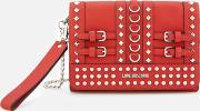 Studded Small Cross Body Bag