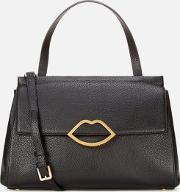 2c6bbc1e523 Women s Gertie Large Tote Bag Black. lulu guinness