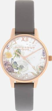 The Wishing Watch London  & Rose Gold