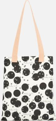 Clouds Hill Medium Tote Bag Natural