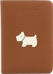 Heritage Dog Passport Cover Indus