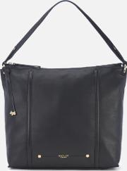 Kew Palace Large Hobo Zip Top Bag