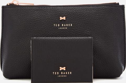 243e08a62 Fabiana Bow Washbag And Mirror Set. Follow ted baker Follow mybag