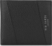Fiters Seamed Leather Bifold Wallet