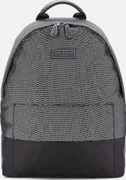 Karat Nylon Backpack