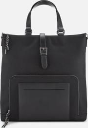 Tidee Smart Nylon Tote Bag