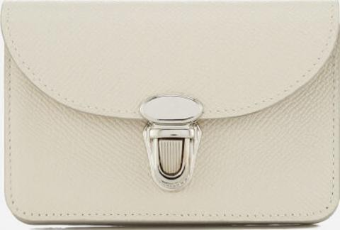 the cambridge satchel company Small Push Lock Purse Saffiano  c77d5e0ddf11