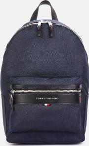 Elevated Backpack Tommy Navy