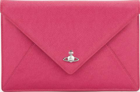 bc82bd1b98 Shop Vivienne Westwood Clutches for Women - Obsessory