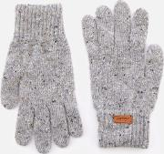 Donegal Knitted Gloves