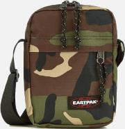 The One Cross Body Bag Camo