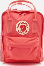 Kanken Mini Backpack Peach