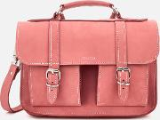 Morgan Satchel Soft