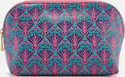 Iphis Cosmetic Bag Navy