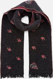 Swallow 8 Ball Scarf