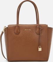 Mercer Large Satchel Luggage