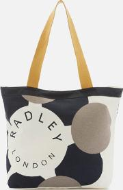 Graphiclarge Canvas Tote Bag Primrose