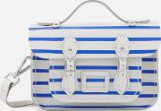 Mini Satchel  Breton Stripeclay