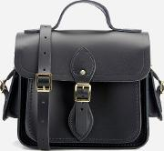 Traveller Bag With Side Pockets