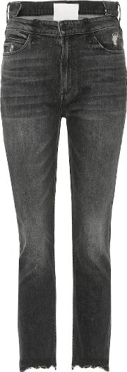 The Dazzler Shift Cropped Jeans