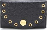 Kriss Leather Card Holder