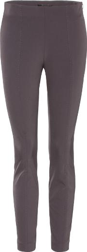 Cosso Cropped Trousers