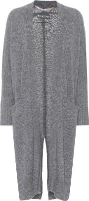 Clemence Cashmere Cardigan