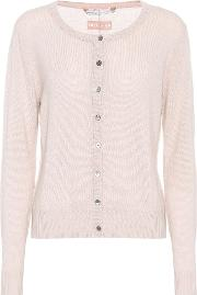 Clyde Cashmere Cardigan