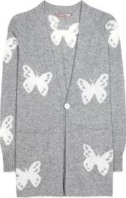 Milo Wool And Cashmere Cardigan