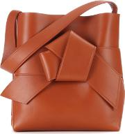 Exclusive To Mytheresa.com Musubi Leather Shopper