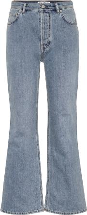 Taughty Flared Jeans