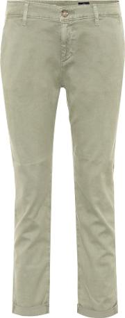 Caden Cropped Jeans