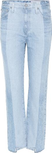 Phoebe Cropped Jeans