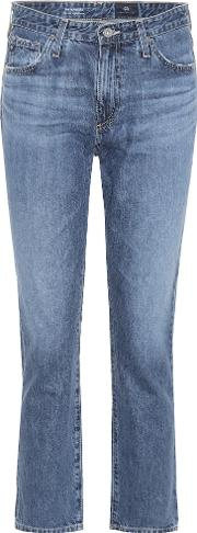 The Isabelle High Waisted Jeans