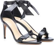 Patty Leather Sandals
