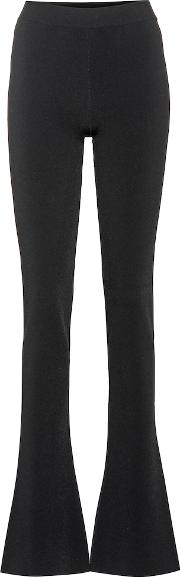 Andre Stretch Jersey Pants