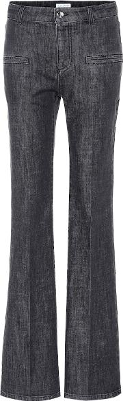 Serge Flare Jeans