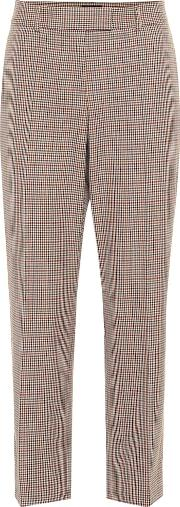 Cece High Rise Straight Pants