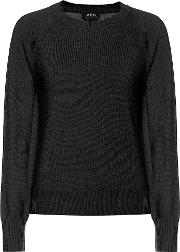 Stirling Cashmere Sweater