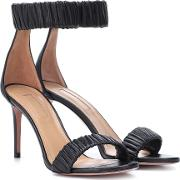 Liberty 85 Leather Sandals