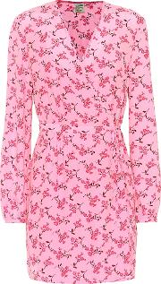 Exclusive To Mytheresa Augusta Floral Minidress