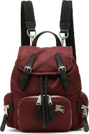 The Small Rucksack Backpack